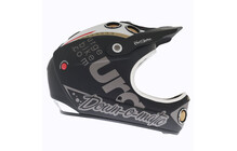 Urge Down-O-Matic Brat flat Casque intgral noir